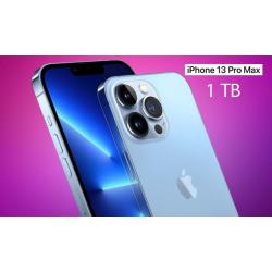 iPhone 13 Pro Max - 1TB -...