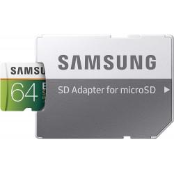 64GB Samsung EVO Select...