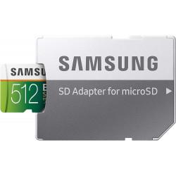 512GB SAMSUNG EVO Select...