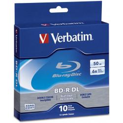 50GB BD-R Verbatim 6X...