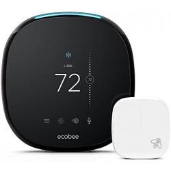 ecobee4 Smart Thermostat...